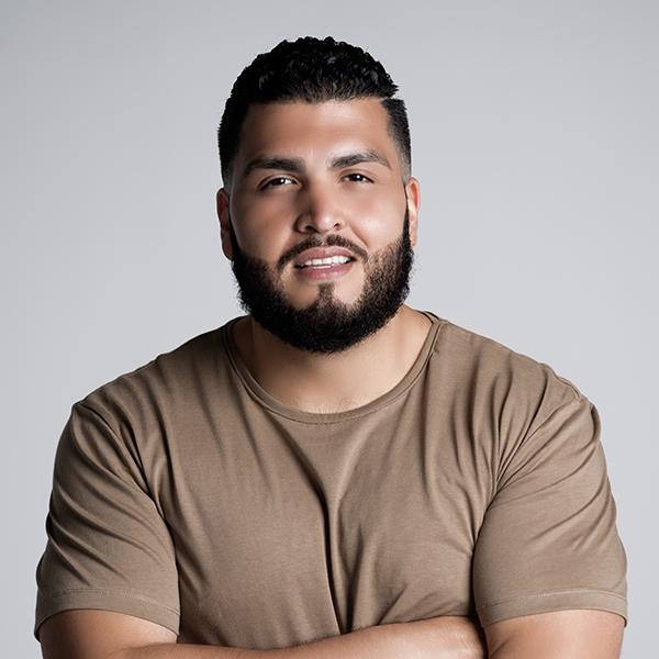 """AJ """"El Kallejero"""" Ramos"""