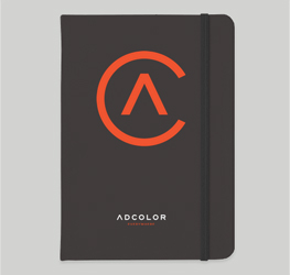 ADCOLOR Notebook