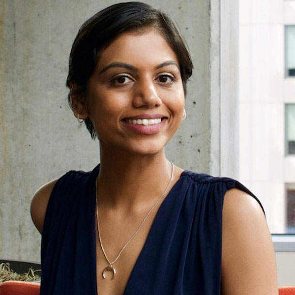 Supriya Venkatesan