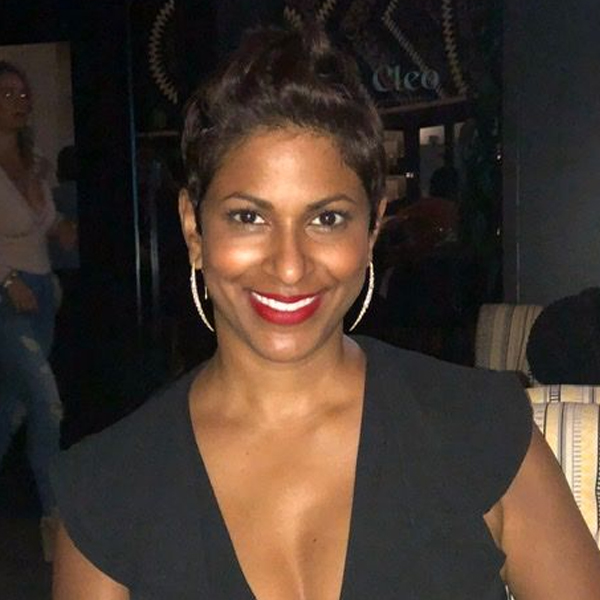 Talitha Watkins