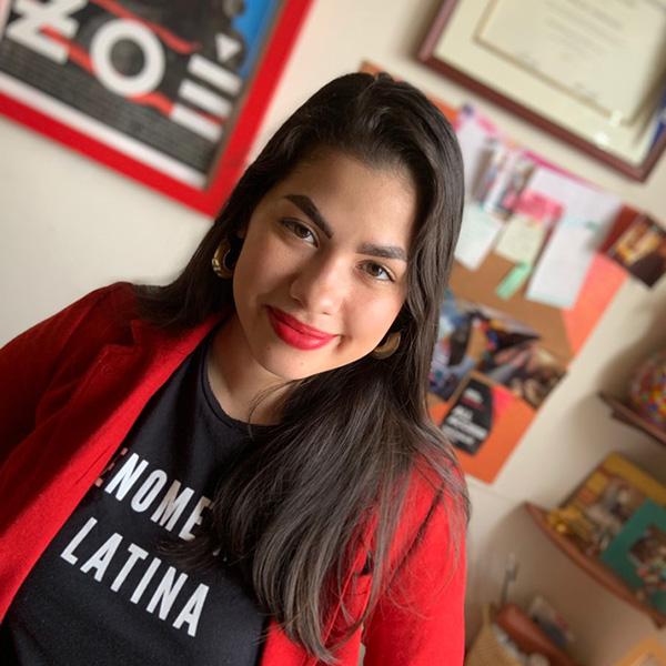 Nathalie G. Cruz