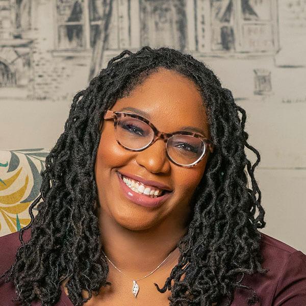 Desyree Dixon, LCSW-C