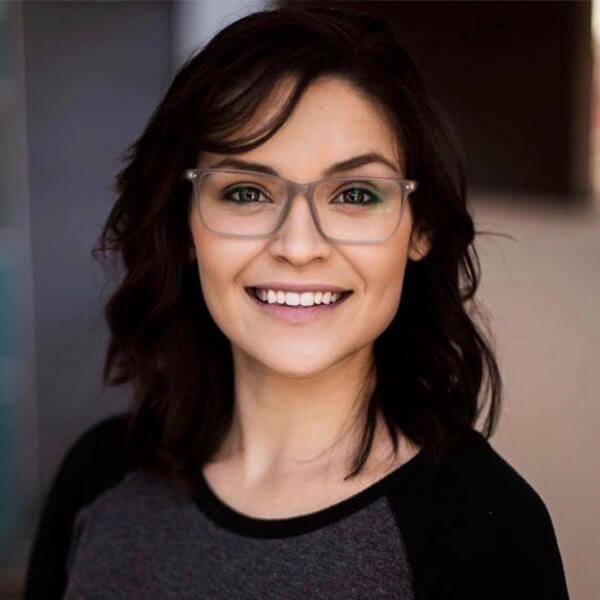 Emily Kubicek