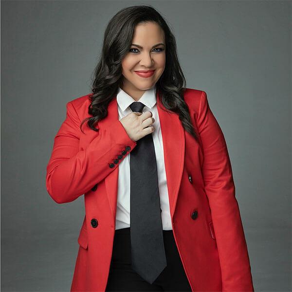 Gloria Calderon Kellet