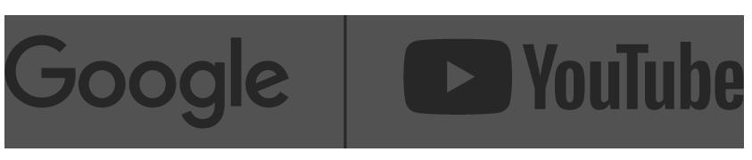 Google | YouTube