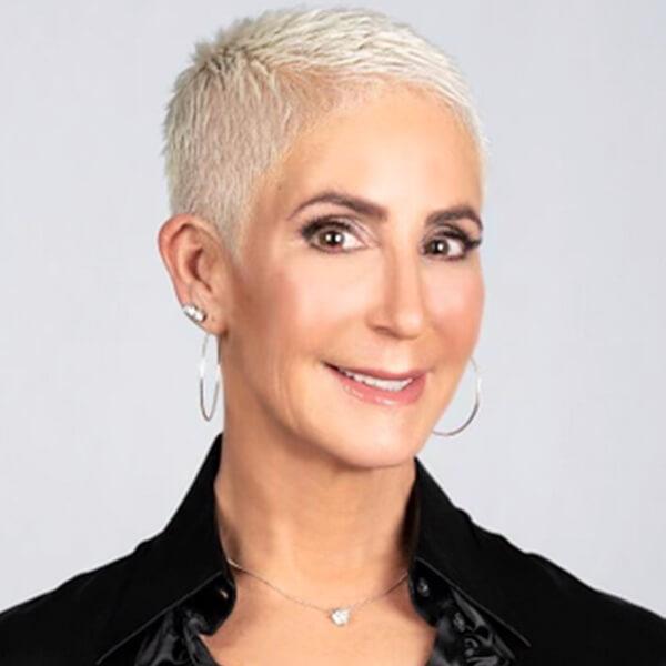 Robyn Streisand-Luppino