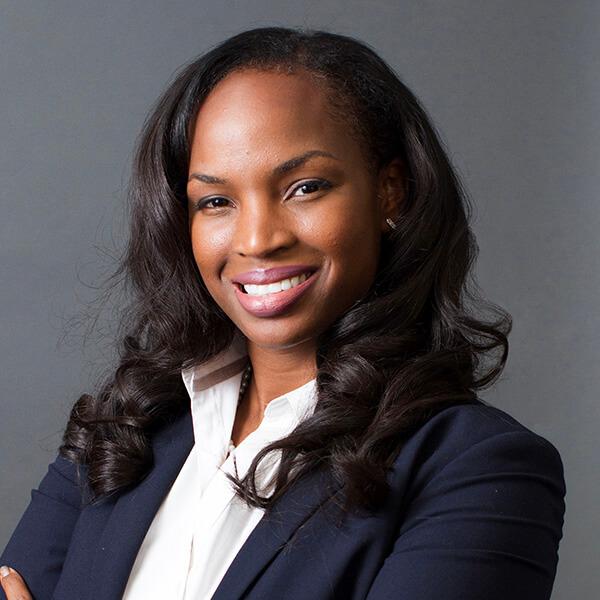 Dr. Jamillah Bowman Williams